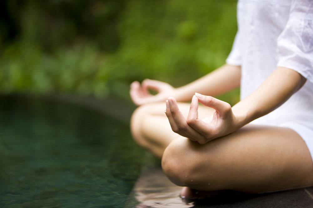 Iniciar el camino de la meditación